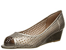 French Sole - Necessary (Platino Metallic Leather)
