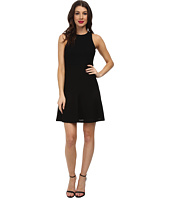 Jessica Simpson - Fit & Flare Mesh Dress JS5V6924