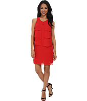 Jessica Simpson - Sleeveless Tiered Dress JS5U7074