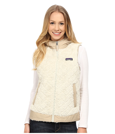 Patagonia Los Gatos Hooded Vest