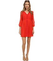 Jessica Simpson - 3/4 Sleeve Chiffon Dress JS5A7035