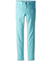 Armani Junior - Teal Stretch Jegging (Big Kids)