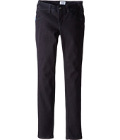 Armani Junior - Dark Wash Denim Stretch Jegging (Big Kids)