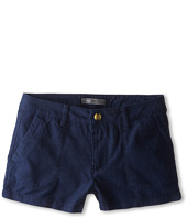 Vince Kids - Patch Pocket Short (Big Kids)