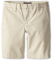 Vince Kids - Twill Trouser Short (Big Kids)