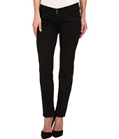 UNIONBAY - Lucy Two-Button Skinny Stretch Twill