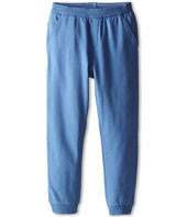 Armani Junior - Sweatpant w/ AJ (Toddler/Little Kids)