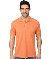 Lacoste - S/S Classic Pique Chine Polo Shirt