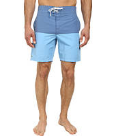 Lacoste - Poplin Color Block Swim Short 8