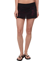 TYR - Mesh Active Mini Skort