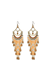 Lucky Brand - Drama Carnelian Earrings