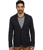 Lacoste - Cotton Linen Knit Blazer