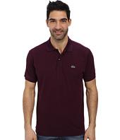 Lacoste - L1212 Classic Pique Polo Shirt