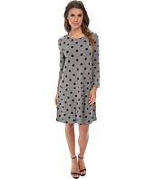 kensie - Polka Dots Dress KS2K7427