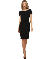 Badgley Mischka - Sheath w/ Belt