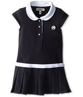 Armani Junior - Navy Tennis Dress w/ White Detail (Infant)