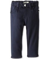 Armani Junior - Navy Stretch Jegging (Infant)