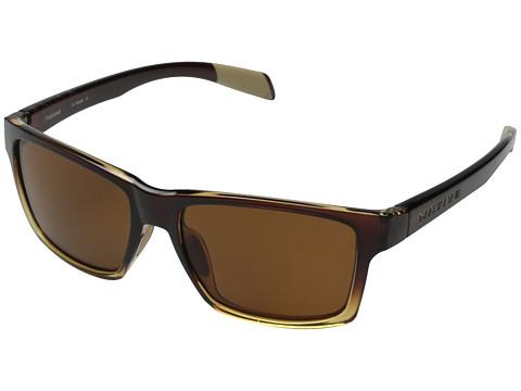 Native Eyewear Flatirons - Stout Fade/Brown
