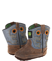 John Deere Kids - Broad Square Toe Pull-On (Infant/Toddler)