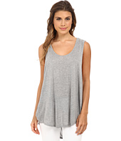 Michael Stars - Micro Modal Jersey Sleeveless Scoop Neck Tank Top