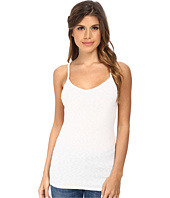 Michael Stars - Luxe Slub Sleeveless V-Neck Cami