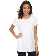 Michael Stars - Dream Short Sleeve Crew Neck Long Tee