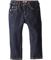 Armani Junior - Dark Wash Basic Denim (Infant)