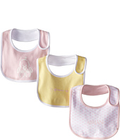 Armani Junior - Three-Piece Bib Set