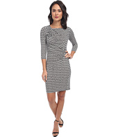 Calvin Klein - Printed Jersey Sheath CD4A3440
