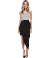 Calvin Klein - Asymmetrical Skirt Dress CD4N2337
