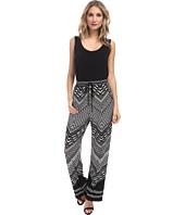 Calvin Klein - Printed Jumpsuit CD4A3467