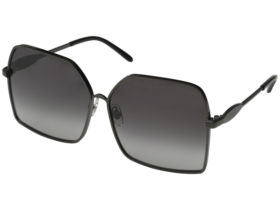 Wildfox Fontaine Gunmetal Fashion Sunglasses