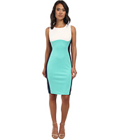 rsvp - Maya Color Block Sheath Dress
