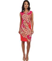 rsvp - Heidi Paisley Dress