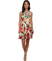 rsvp - Floral Jasmine Sleeveless Dress