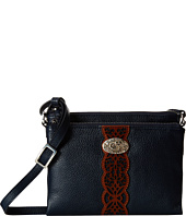 Brighton - Gypsy Lace Double Zip Organizer