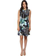 rsvp - Gabriella Print Dress