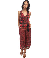 Free People - Culotte Printed Jumpsuit