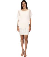 rsvp - Zoe Overlay Dress