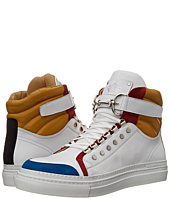 Cesare Paciotti - Color Block High Top Sneaker