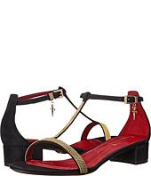 Cesare Paciotti - Chain T-Strap Sandal