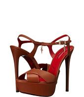 Cesare Paciotti - Platform Ankle Strap Sandal