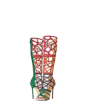 DSQUARED2 - Strappy Cutout Boot