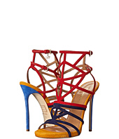 DSQUARED2 - Strappy Color Block Sandal
