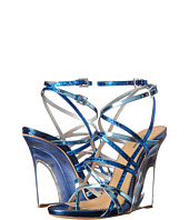 DSQUARED2 - Metallic Wedge Sandal