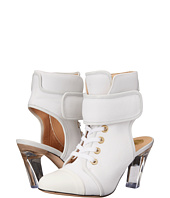 Viktor & Rolf - Lace Front Bootie