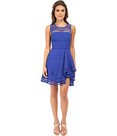 StyleStalker - Piano Flare Dress