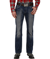 Rock and Roll Cowboy - Pistol Regular Fit in Dark Wash M0P1583