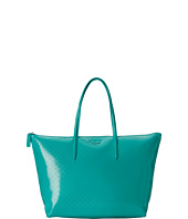 Lacoste - L.12.12 Glossy Large Shopping Bag
