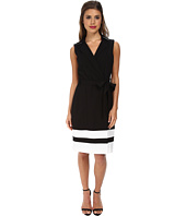 Calvin Klein - Wrap Dress CD5X1672